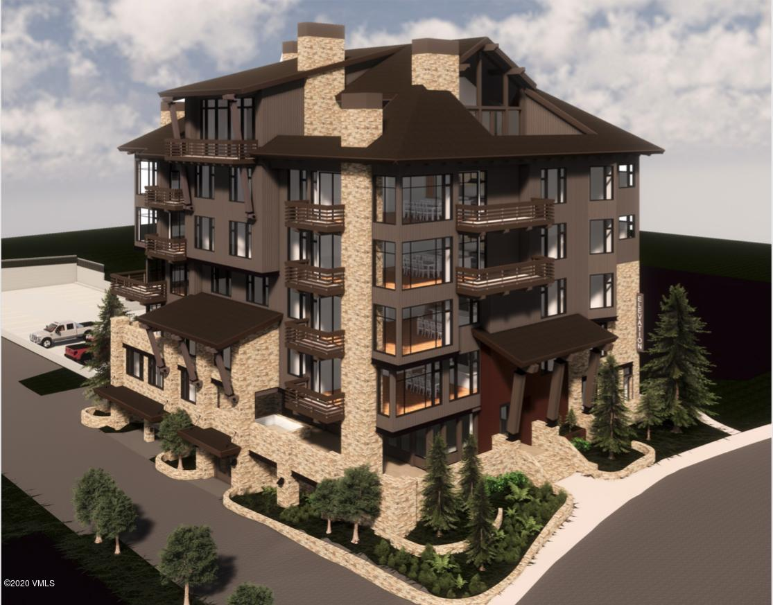 Elevation Residences Vail Colorado