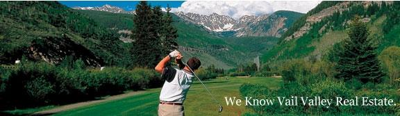 Vail Golf Course Townhomes